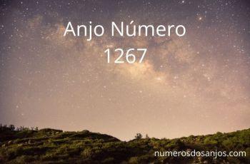 Anjo Número 1267 – Significado do anjo número 1267