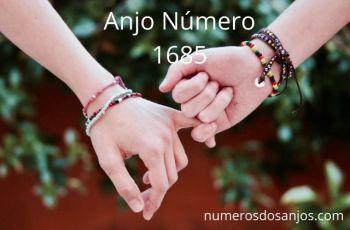 Número do anjo 1685: Sempre mantenha sua dignidade