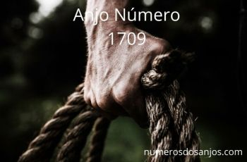 Anjo Número 1709: Vivendo em União