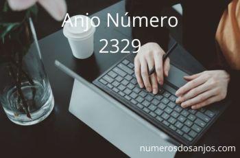 Próximo Anjo Número 2329 Significado: Trabalhe no Auto-Aperfeiçoamento