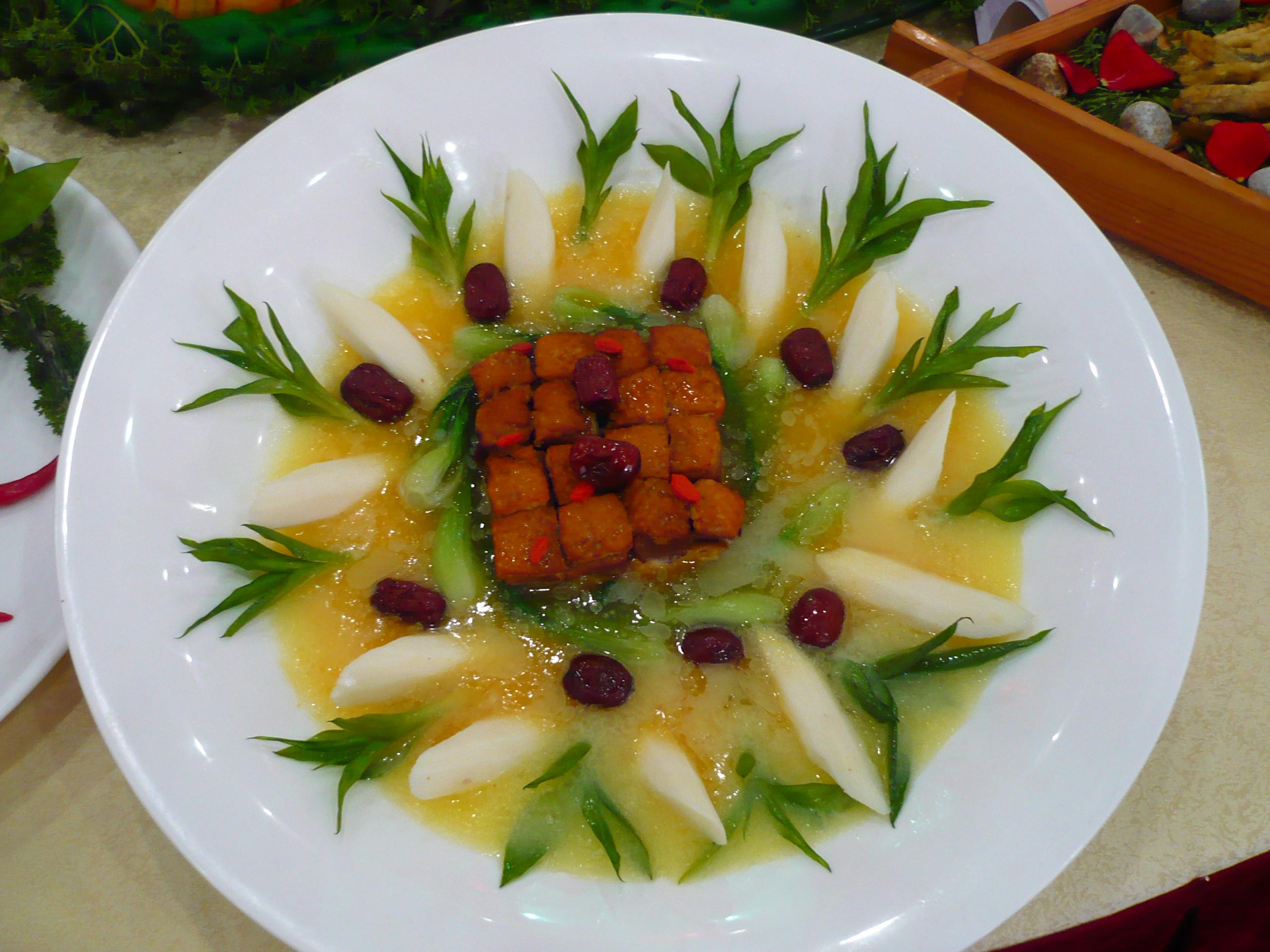 La cuisine chinoise  numro16