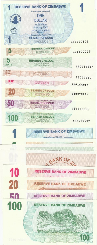 1 Usd To Zimbabwe Dollar : zimbabwe, dollar, NumisBids:, Green, Apple, Auction, Winter, (25-26, 2020):, ZIMBABWE