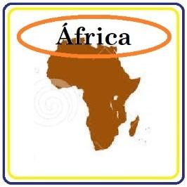 3.3 MOEDAS DE ÁFRICA