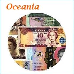 6.5 NOTAS DA OCEANIA