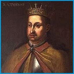 03. D. AFONSO II (1211-1223)