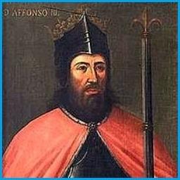 05. D. AFONSO III (1248-1279)