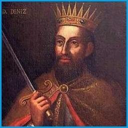 06. D. DINIS I (1279-1325)