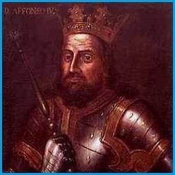 07. D. AFONSO IV (1325-1357)