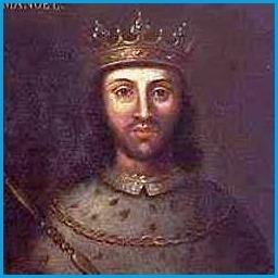 16. D. MANUEL I (1495-1521)