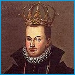 18. D. SEBASTIÃO I (1557-1578)