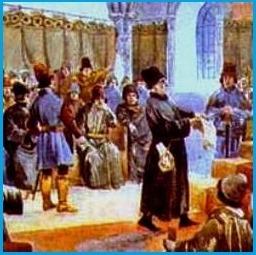 20. GOVERNADORES DO REINO (1580)