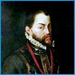 22. D. FILIPE I (1580-1598)