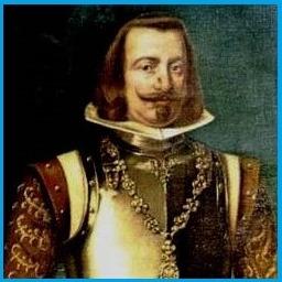 25. D. JOÃO IV (1640-1656)