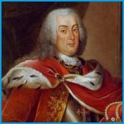 30. D. JOSÉ I (1750-1777)