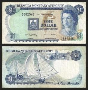 BERMUDAS .n50a (BERMUDA) - 2 DOLLARS (2000) NOVA… Esc. +++++ VENDIDA +++++