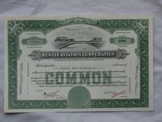 Stocks  Bonds Scripophily  Transportation  Aviation  Price and Value Guide