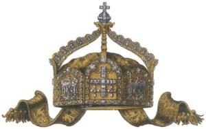 Corona Imperiale tedesca