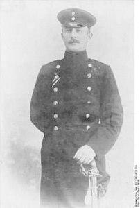 Paul Emil von Lettow