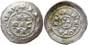 Argento, g. 0,56, Collez. Privata