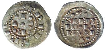 Argento, g. 0,91, Collez. Privata