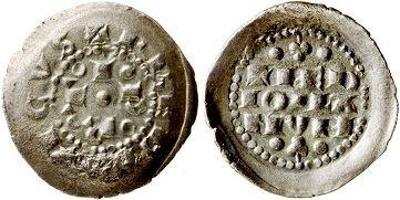 Argento, g. 0,85, Collez. Privata