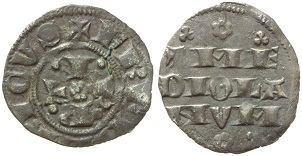 Argento, g. 0,78, Collez. Privata