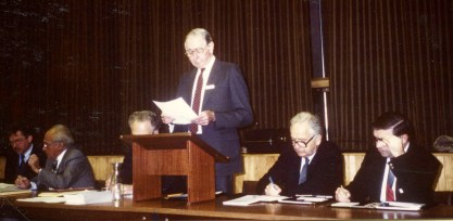 10th International Numismatic Congress, London 1986