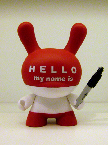 dunny-my-name-is