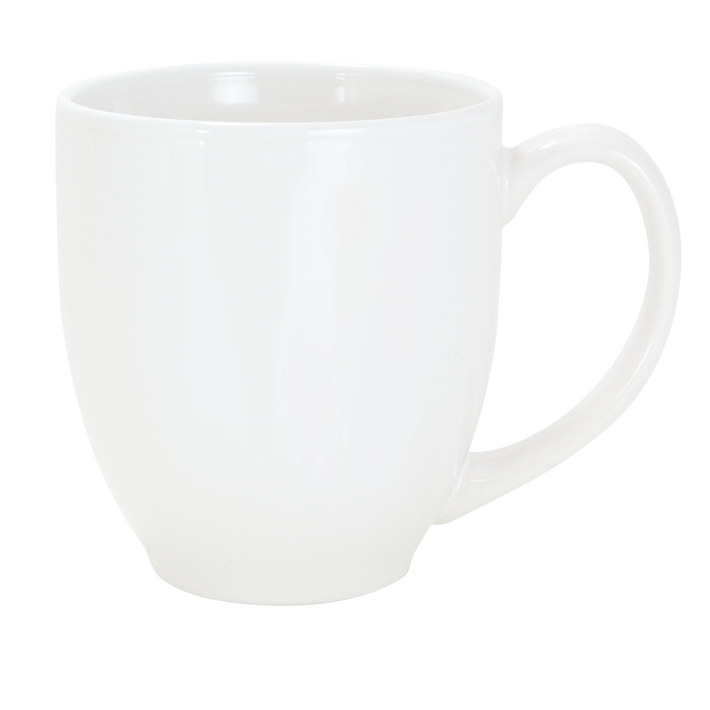 solid color bistro ceramic