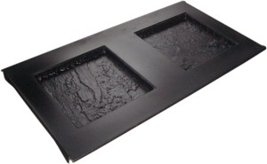 Concrete Moulds - ABS Thermoformed Mould