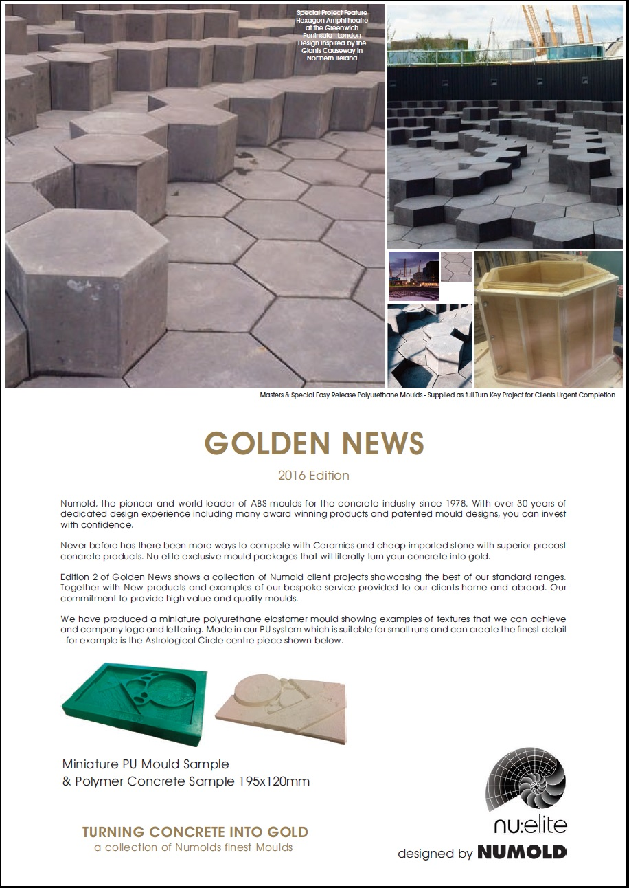 Bespoke & Customer Projects -