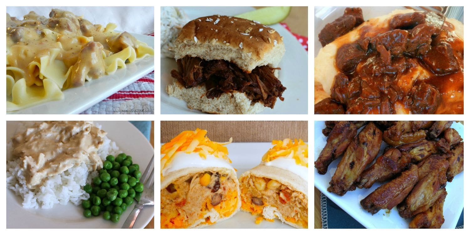 31 meals to beat the heat