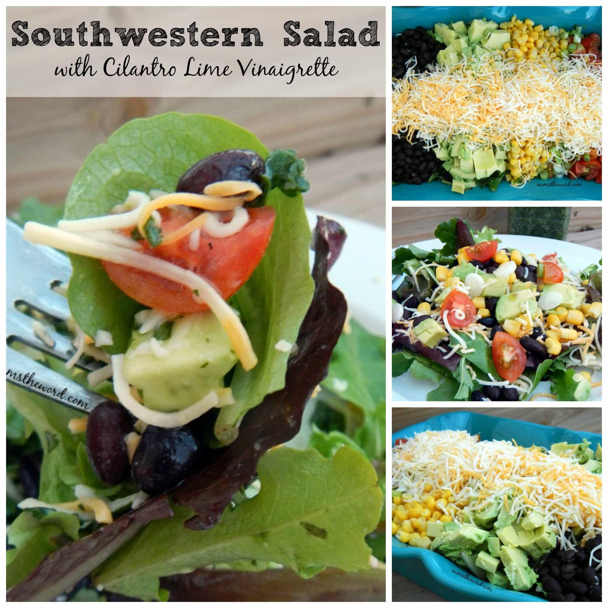 Southwestern Salad