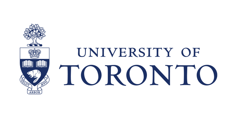 Select Client - University of Toronto Logo