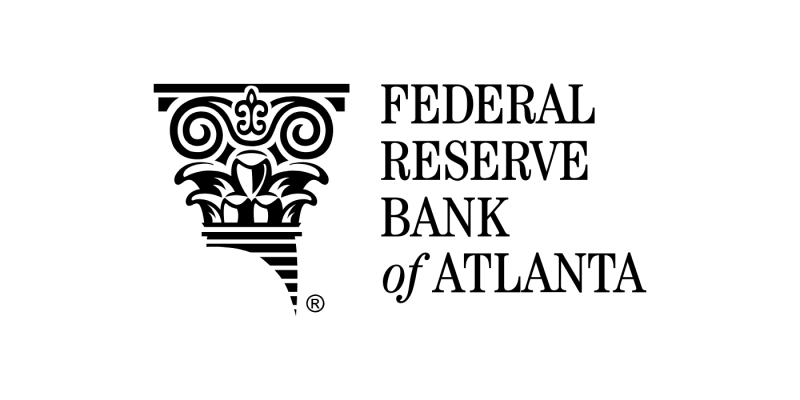 Select Client - Federal Bank of Altlanta bw logo