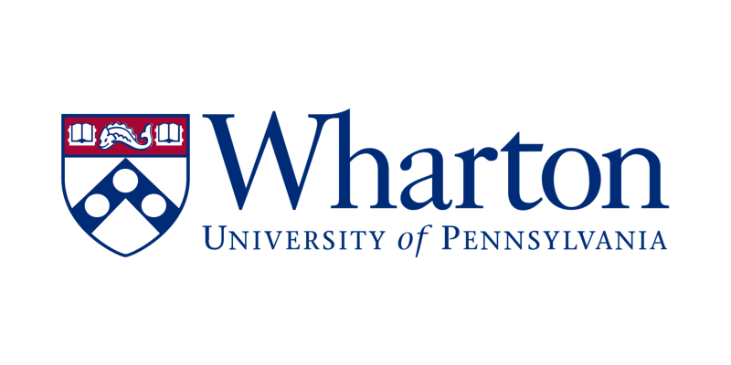 Select Client - Wharton School of Business logo