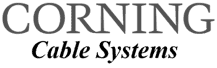 Select Client - Corning Cable Systems Logo