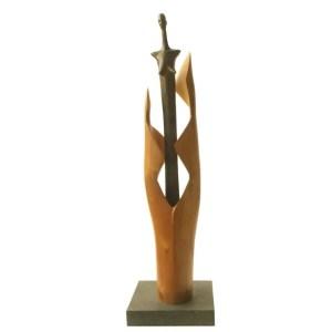 sculpture by shona nunan