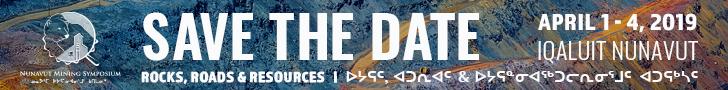 Nunavut Mining Symposium Leaderboard
