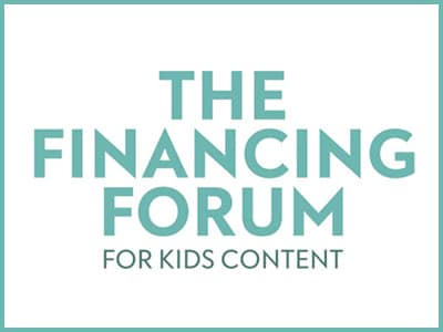 The Financing Forum for Kids Content 2017