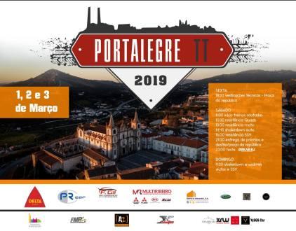 Portalegre TT 2019 arranca hoje