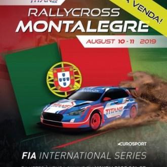 Já estão às venda os bilhetes para o FIA Internacional Rallycross em Montalegre