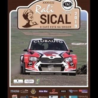 Rali Sical é a terceira prova do Campeonato dos Açores de Ralis