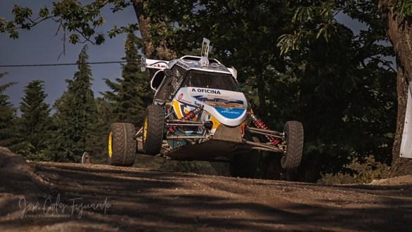 Alexandre Borges voou para a vitória no Guarda Racing Days