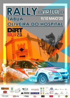 RALLY DE TÁBUA E OLIVEIRA DO HOSPITAL …VIRTUAL