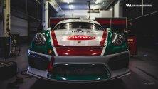 Veloso Motorsport alinha nas 24H de Portimão