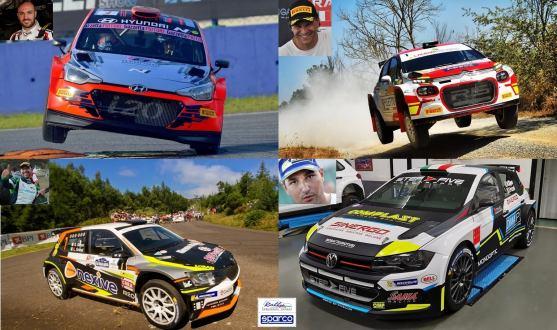 Campionato Italiano Rally Sparco 2021: Crugnola de Hyundai, Basso regressa à Skoda