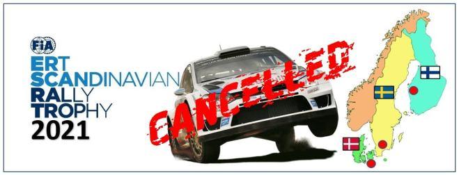 ERT Scandinavian cancelado
