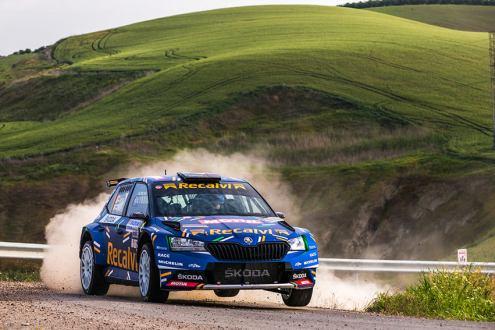 """ERT Ibéria, Espanha SCER e Espanha CERA: 38.º Rallye Sierra Morena- """"Cohete"""" sem oposição"""