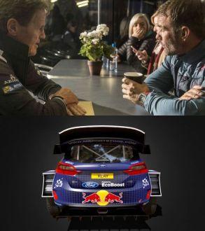 WRC News: Loeb aberto a um eventual regresso, com a M-Sport…